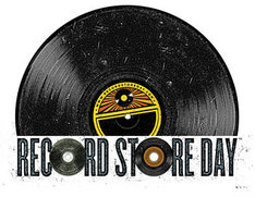 「RECORD STORE DAY」ロゴ