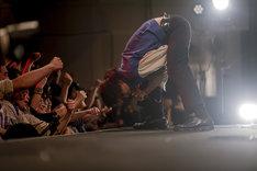 マーヤLOVE(Photo by YURI)