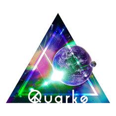 Quarks「Dualive」ジャケット