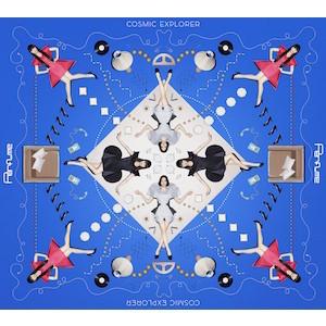 人気画像1位は「Perfume新アルバムのジャケに『吉田ユニがイメージするPerfume』」より、Perfume「COSMIC EXPLORER」初回限定盤ジャケット。