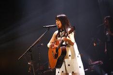 miwa(撮影:佐藤薫)