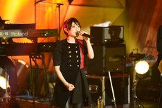 家入レオ(写真提供:TBS)