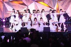 乃木坂46(写真提供:TBS)