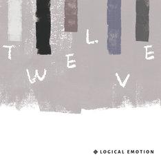 logical emotion「TWELVE」ジャケット
