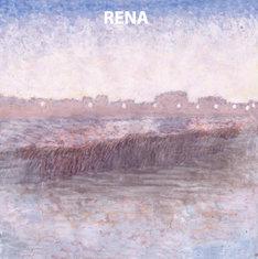 RENA「RENA」ジャケット