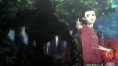 映画「亜人 -衝突-」のワンシーン。(c)桜井画門・講談社 / 亜人管理委員会