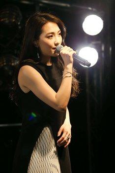 JY(撮影:外山繋)