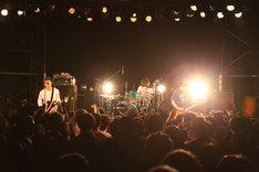 SHANK(Photo by SARUYA AYUMI[SARU])
