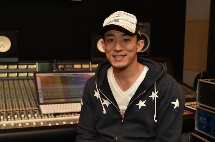 ファンキー加藤 (c)TBS