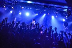 Shout it Out(Photo by AZUSA TAKADA)