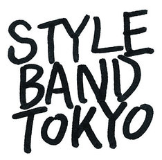 「STYLE BAND TOKYO」ロゴ