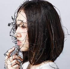 阿部真央「Don't let me down」Loppi・HMV限定ジャケット