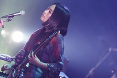 あーちゃん(Photo by yuka jonishi)