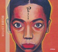 UA「PETIT<Deluxe Edition>」ジャケット