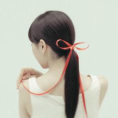 Aimer「蝶々結び」初回限定盤ジャケット