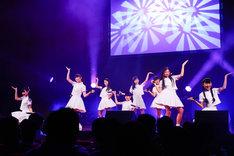 AIS(Photo by KAYOKO YAMAMOTO)