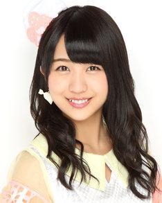 篠崎彩奈(AKB48) (c)AKS