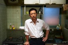 「ドラマ24『侠飯~おとこめし~』」メインビジュアル (c)「侠飯~おとこめし~」製作委員会