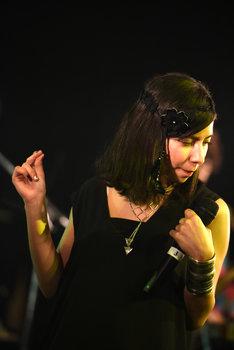 Especia新メンバーのMia Nascimento。
