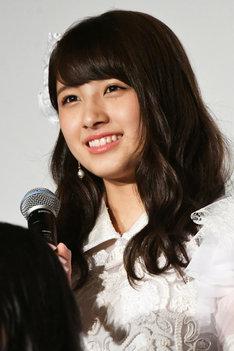 AKB48の大和田南那が卒業発表 - ...