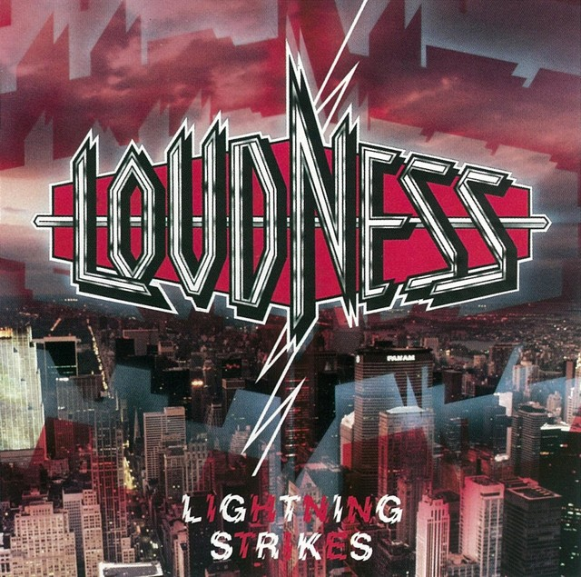 LOUDNESSの画像 p1_39