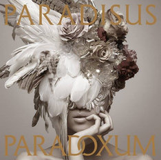 MYTH & ROID「Paradisus-Paradoxum」ジャケット
