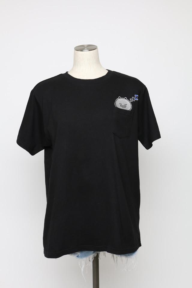 「Pzzz」Tシャツ(サイズ:まんなか)