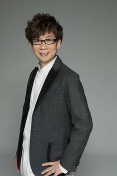 「R-1ぐらんぷり2018」でナレーションを務める、山寺宏一。