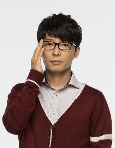 「逃げるは恥だが役に立つ」より、星野源演じる津崎平匡。