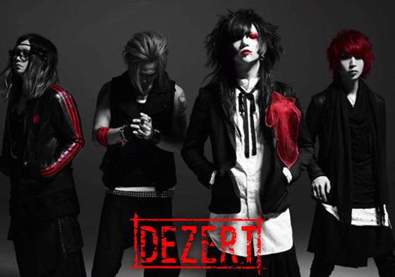 DEZERT