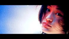水曜日のカンパネラ「松尾芭蕉」ミュージックビデオのワンシーン。