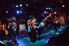 K.E.N(Photo by Daisuke Miyashita)