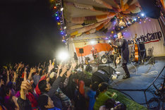 OVERGROUND ACOUSTIC UNDERGROUND  (c)New Acoustic Camp
