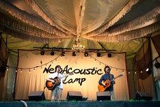 真心ブラザーズ  (c)New Acoustic Camp