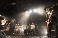 二代目代沢ジェネレーションズ(Photo by Daisuke Miyashita)
