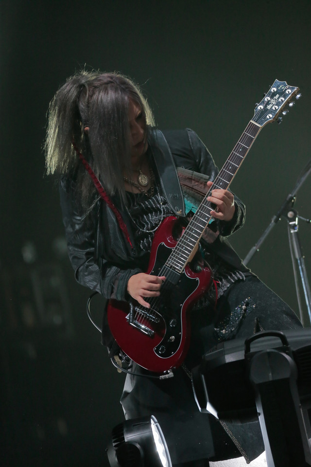 SHUN.(G, DJ / THE MICRO HEAD 4N'S)