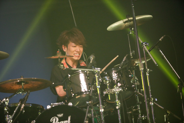Takeshi(Dr / カメレオ)
