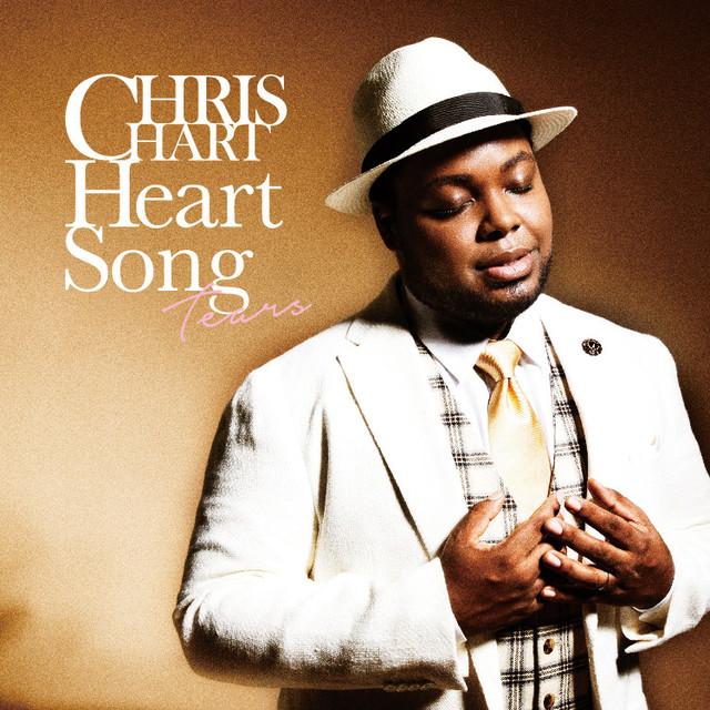 クリス・ハート「Heart Song Tears」ジャケット