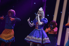きゃりーぱみゅぱみゅ(写真提供:NHK)