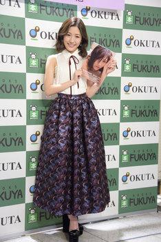 渡辺麻友(AKB48)