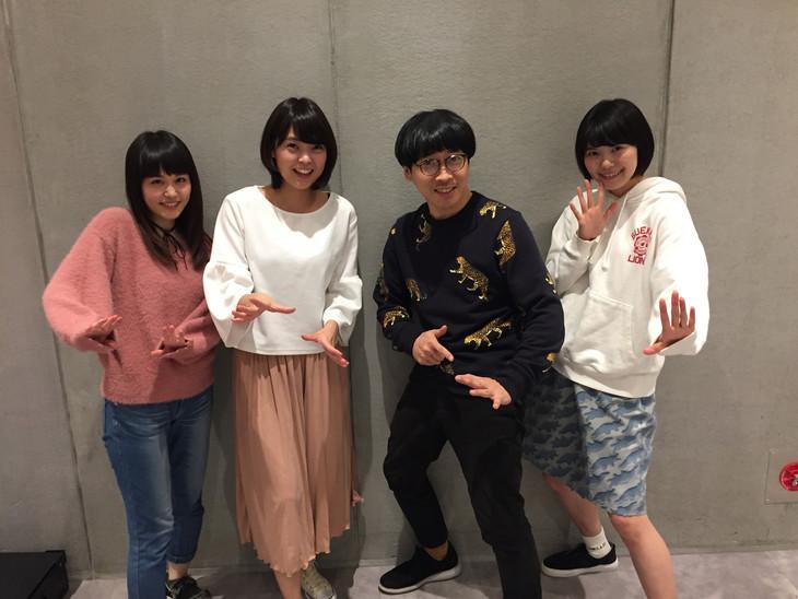 Negiccoニューシングルは堂島孝...
