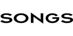 「SONGS」ロゴ(写真提供:NHK)