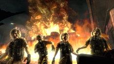 「Don't be Afraid -Biohazard×L'Arc-en-Ciel on PlayStation VR-」イメージ