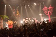 Awesome City Club(撮影:古溪一道)
