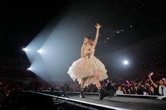 LiSA(Photo by hajime kamiiisaka)