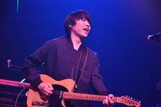 山内総一郎(フジファブリック)(写真提供:Warner Music Japan)