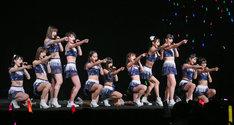 モーニング娘。'16コンサートツアー秋~MY VISION~」最終公演の様子。(写真提供:UP-FRONT PROMOTION)