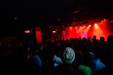 """ReN「ReN """"Lights"""" Tour Final ~Be the light~」の様子。(Photo by Rui Hashimoto)"""