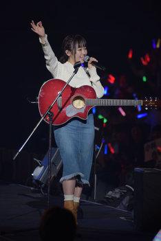今泉佑唯(欅坂46)