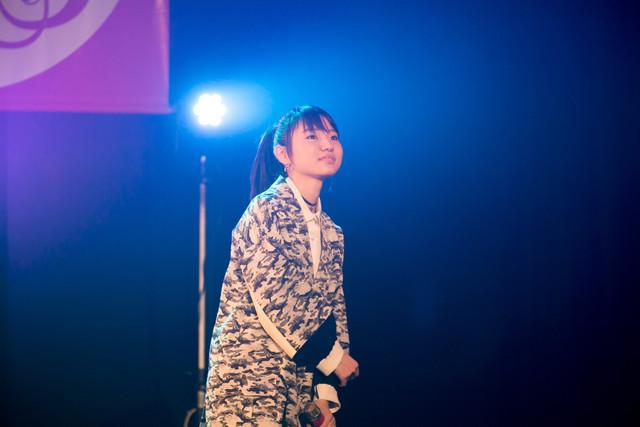杏奈(写真提供:西田プロジェクト)